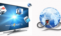 Тема: подключение Самсунг Смарт ТВ к Интернету