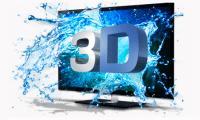 Тема: 3D фильмы для телевизора Samsung Smart TV