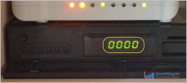 Тема: восстановительная прошивка для GI S8120