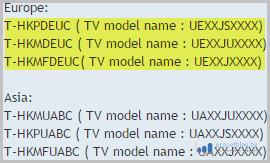 Тема: не устанавливаются виджеты на Смарт ТВ Самсунг J-серии