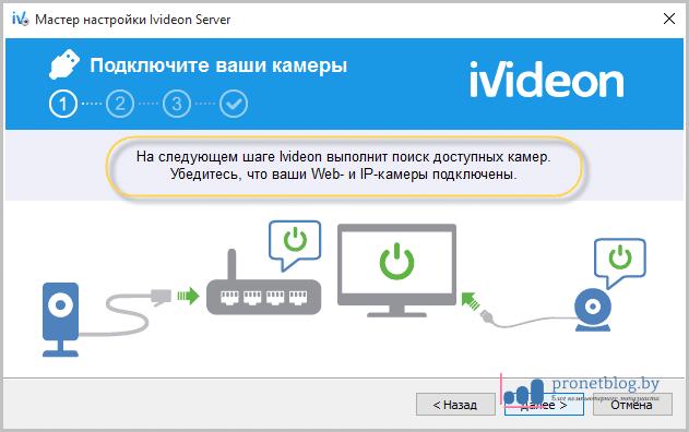 Тема: Ivideon.ru - видеонаблюдение через интернет