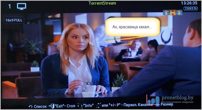 Тема: Как Тучка ТВ смотреть через Ace Stream HD