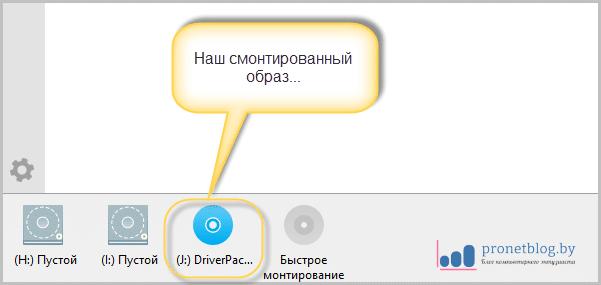 Тема: как открыть файл ISO образа